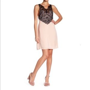 Kendall & Kylie Lace Slip Dress